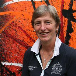 Betsy Schadron-Pruijs - Praktijk Fysiotherapie Matla Gendringen