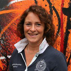 Linda Overbeek-Arnold - Praktijk Fysiotherapie Matla Gendringen