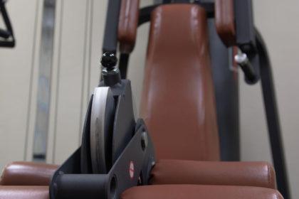 Fysiotherapie Matla: Praktijk Gendringen